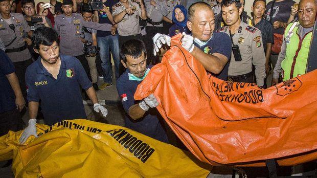 Petugas Ungkap Detik-detik Awal Kebakaran Pabrik Kembang Api
