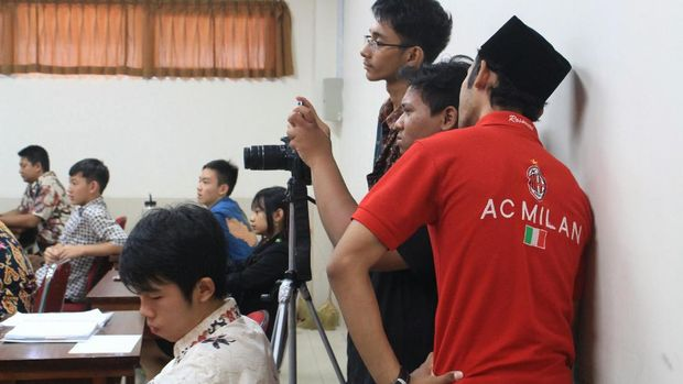 Dibentuk di Hari Sumpah Pemuda, Pelita Rawat Keberagaman