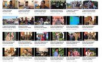 Banyak Video Rapat Ahok di Youtube Pemprov DKI Hilang, Mengapa?