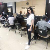 Si Cantik Isyana Sarasvati Penasaran Banget Soal Pajak.