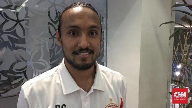 Rohit Chand sudah beredar di liga sepak bola Indonesia sejak tahun 2012.