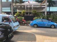 Alexis Hotel dan Spa Umumkan Tak Beroperasi Sementara