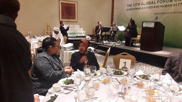 bersama mannheim surabaya raih penghargaan global green city