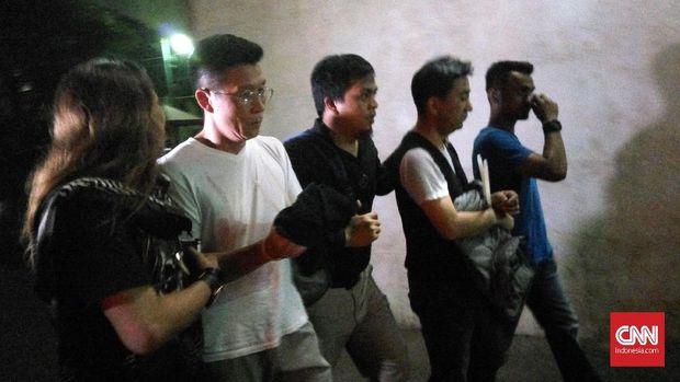 Polisi Berhasil Menangkap Dua Pelaku Penculikan Bocah Korea