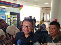 Pemkot Bandung Bangun LRT Koridor Tiga