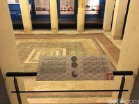 Ruangan asli bangsa Romawi