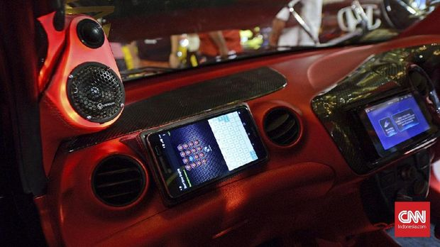 980 Koleksi Modifikasi Audio Mobil Civic Lama Gratis Terbaik
