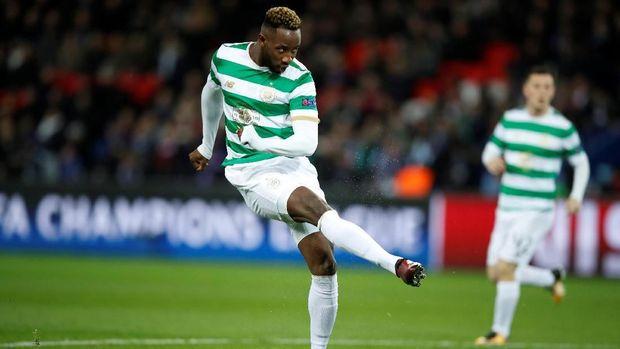 Moussa Dembele mencetak gol yang menyentak PSG kemudian mencetak tujuh gol.