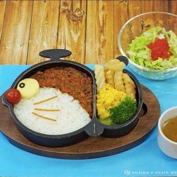 Kafetaria di Museum Fujiko F. Fujio/