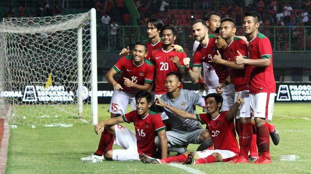 Timnas Indonesia memiliki persiapan yang mepet untuk menghadapi Timnas Islandia.