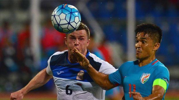 Timnas Kirgistan akan memanggil pemain dari kompetisi reguler untuk skuat di Asian Games 2018.