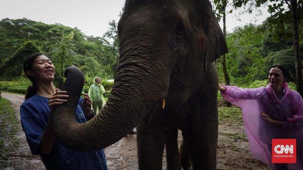 Di Tiga Negara Sekali Waktu via Chiang Rai