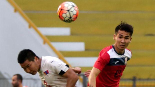 Laga antara Timnas Mongolia melawan Timnas Brunei dianggap kurang gereget.