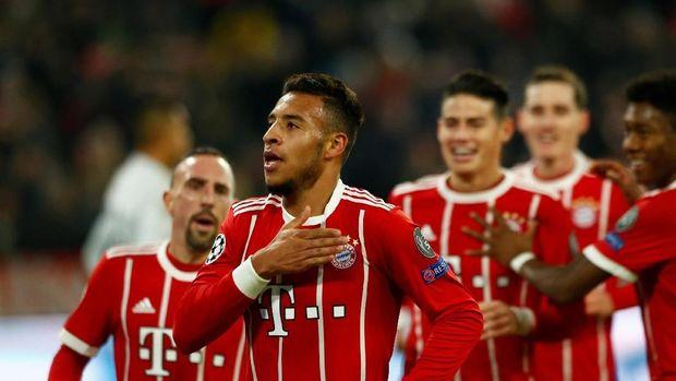 Bayern Munich adalah salah satu runner up grup yang patut diwaspadai deretan juara grup.