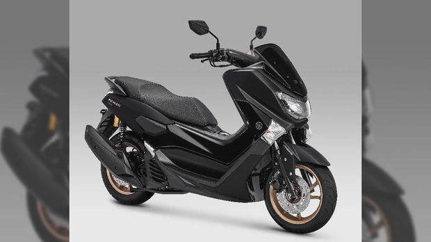 Membandingkan Generasi Terbaru Honda Pcx Dan Yamaha Nmax
