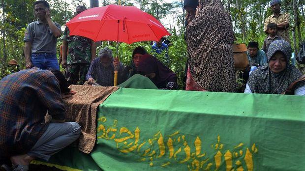 Cerita dari Sadananya, Desa Terdampak Parah Gempa di Ciamis