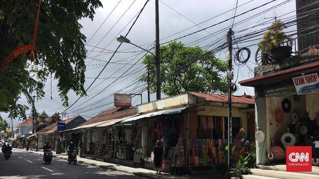 Natal dan Sejumput Asa Pengusaha Kecil di Bali