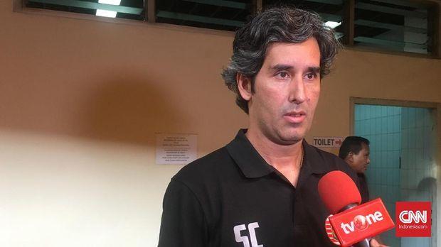Pelatih Persija, Stefano Cugurra akan memiliki skuat yang lebih segar untuk kompetisi 2018 nanti.