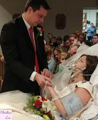 'Di Hari Pernikahan, Ku Harus Merelakan Istriku Pergi Selamanya'