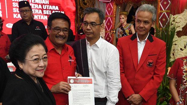 PPP Sumut Tolak Wakil Djarot di Pilgub Sumut Karena Agama