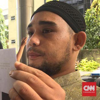 Joshua Resmi Dilaporkan ke Polisi Soal Penghinaan Agama