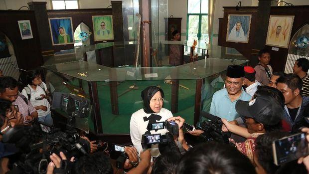 Risma, Cicit Pendiri NU dan Azimat Kekebalan dari Leluhur