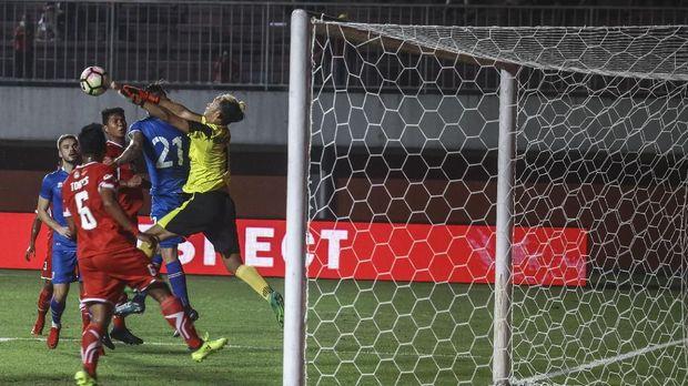 Timnas Islandia diprediksi akan banyak mengandalkan umpan-umpan lambung menghadapi Timnas Indonesia. (
