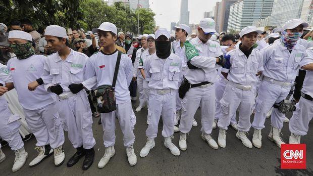 Sweeping Laskar FPI dan Perlawanan Balik Warga Pamekasan