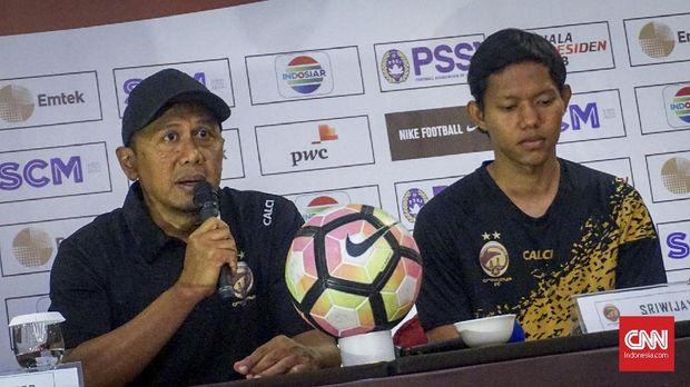 Rahmad Darmawan punya catatan buruk kala menghadapi tim asuhan Mario Gomez.