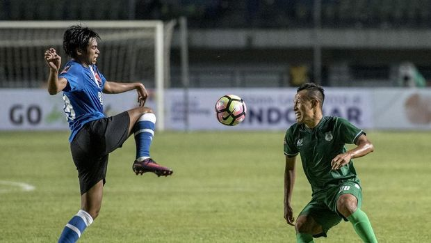 PSMS Medan secara mengejutkan sukses mengalahkan PSM Makassar 2-1.