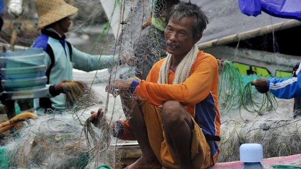 Tito Larang Minta Anak Buah Tak Tangkap Nelayan Cantrang
