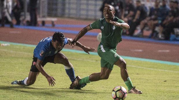 PSMS Medan menjadi pemimpin Grup A Piala Presiden 2018 setelah mengantongi dua kemenangan.