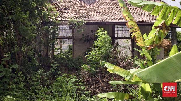 Rumah Cimanggis, Sejarah Depok dan Jejak VOC