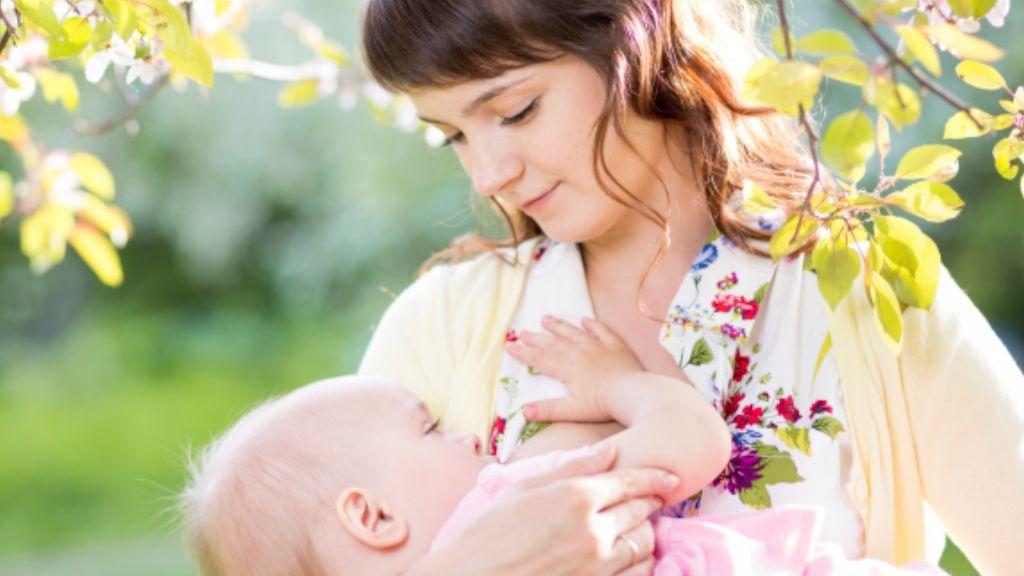 Haruskah Ibu yang Alami Mastitis Berhenti Menyusui?