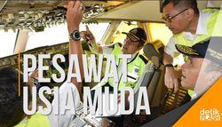 Persiapan Penerbangan Calon Jemaah Haji 2017