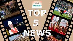 Top 5 News: Penjelasan Anies soal Pribumi, Geger Jenglot di Surabaya
