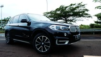 BMW X5, SUV Mewah Rakitan Indonesia