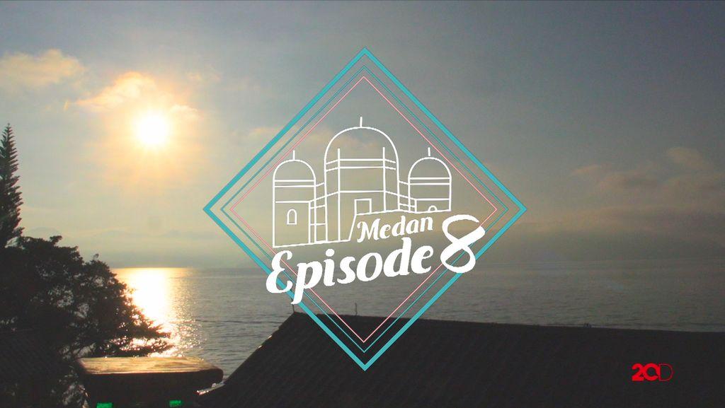 Video Series: Audisi Sunsilk Hijab Hunt 2017 Medan - Episode 8
