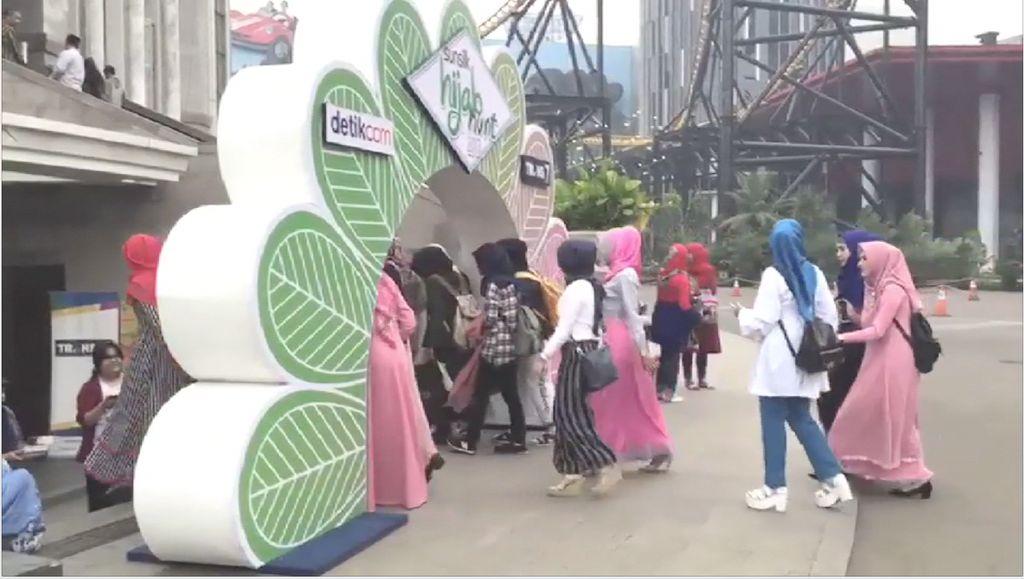 Audisi Sunsilk Hijabhunt 2017 Bandung, dimulai!