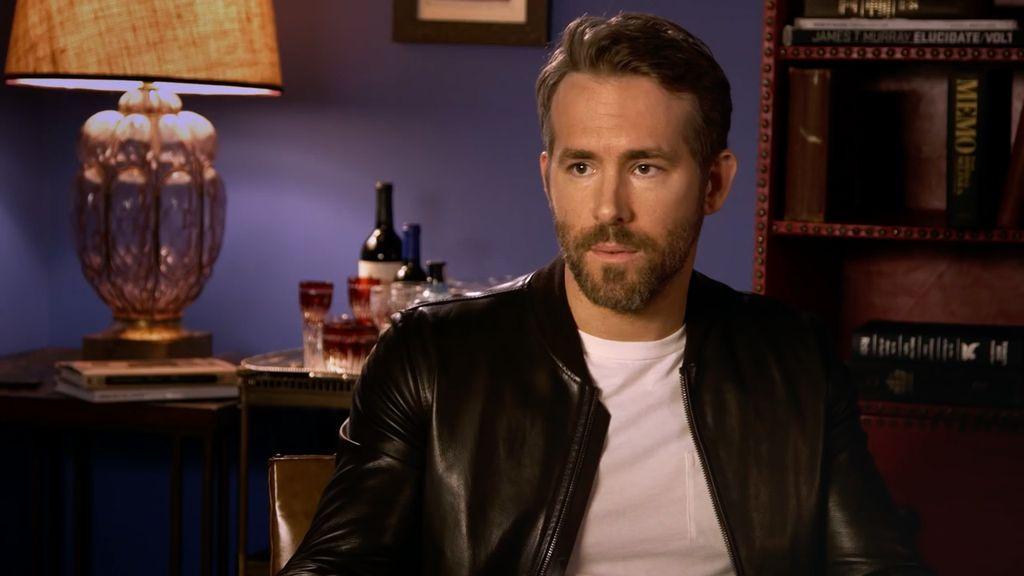 Rahasia Badan Bugar dan Sehat ala Ryan Reynolds