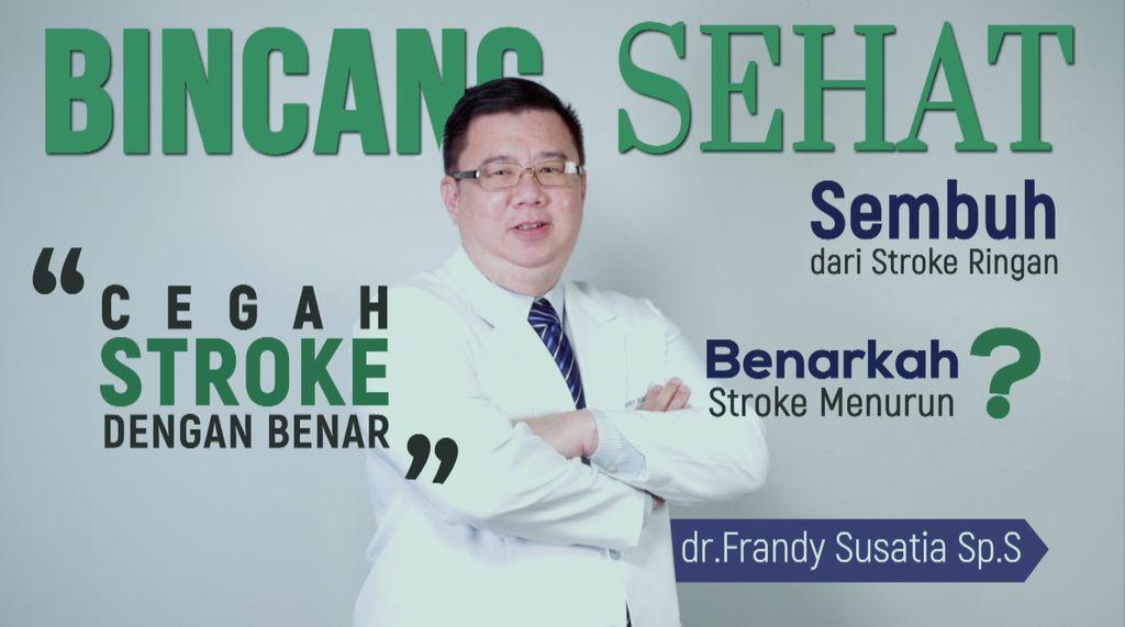 Benarkah Penyakit Stroke Bisa Menurun?