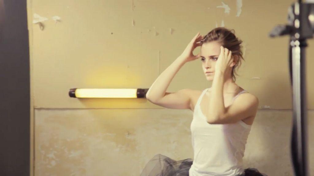Emansipasi, Emma Watson Ingin Lamar Kekasihnya