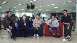 Geisha Janjikan Album Terbaru Akan Lebih Berwarna