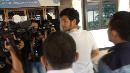 Penampakan Ammar Zoni Saat Diperiksa di BNN