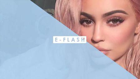 Lipstik Edisi Terbatas Sukses, Kylie Bantu Anak-anak Berbibir Sumbing