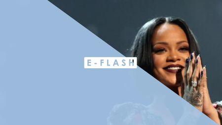 Rihanna dan Chris Brown Jalan Bareng Lagi, Balikan?
