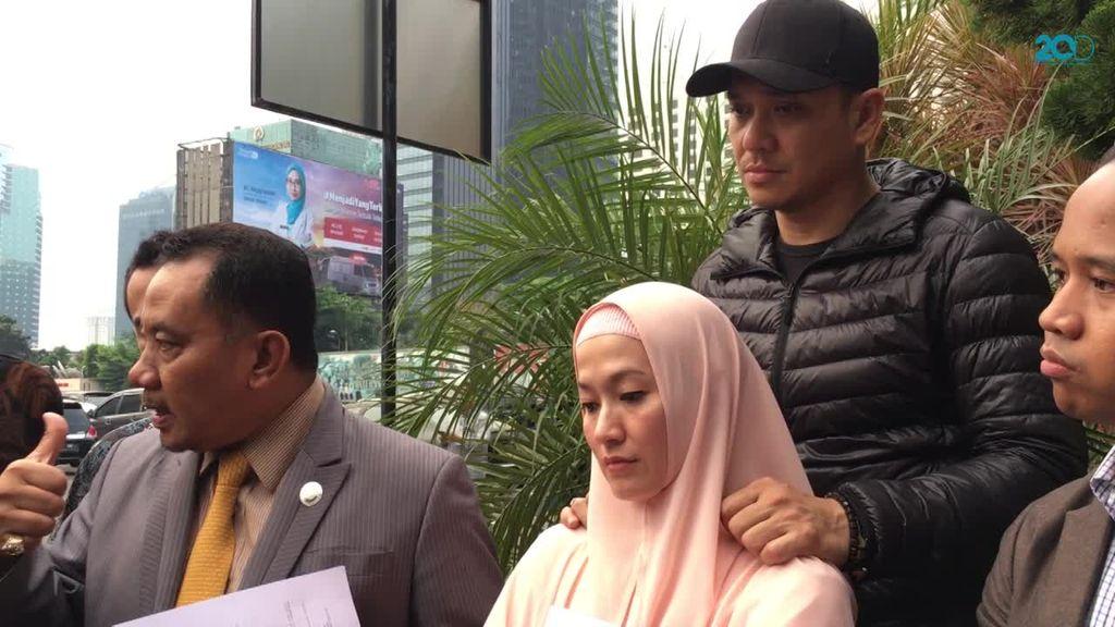Pihak Lyra Virna Siap Lakukan Investigasi Soal Ada Tour