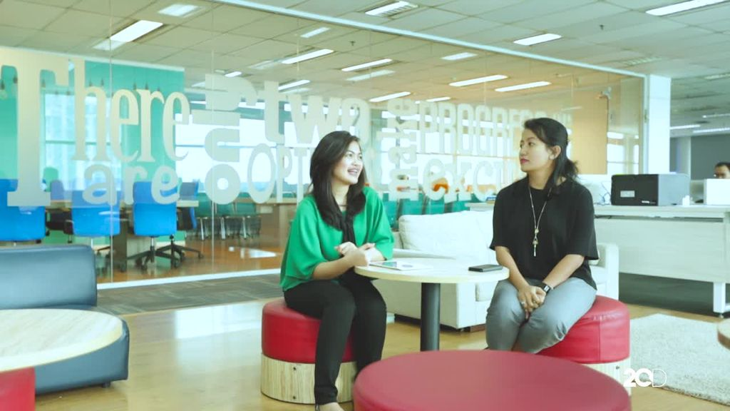 Kisah GKR Hayu Mendapat Diskriminasi sebagai Profesional IT Wanita