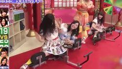 Permainan Aneh dari Jepang, Gigit Properti hingga Tiup Kecoak