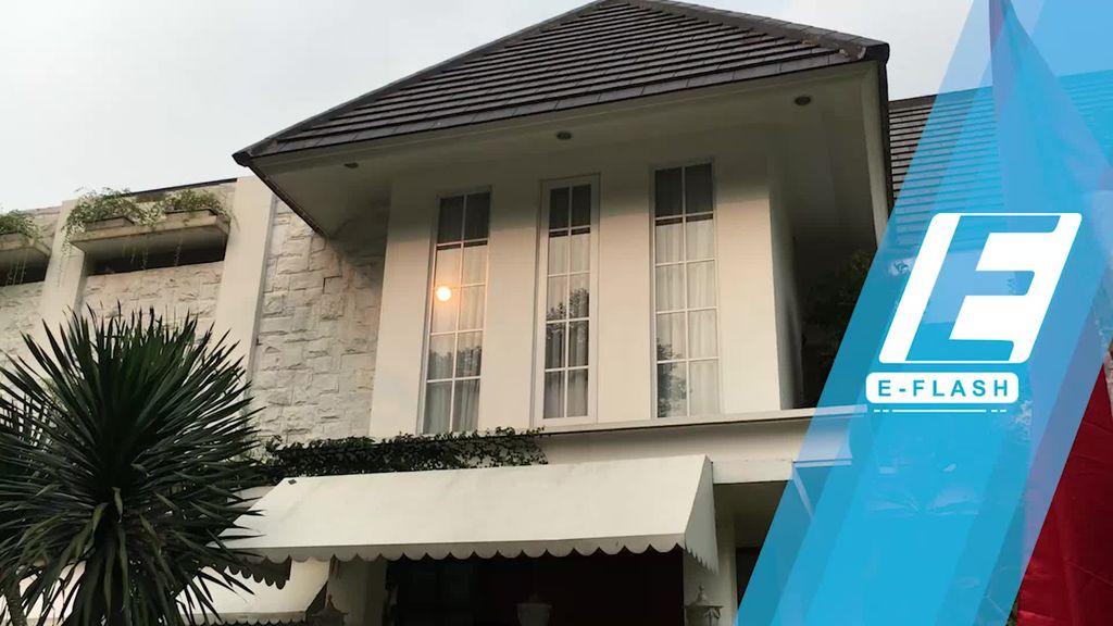 Rumah Raffi Ahmad Dibobol Maling Depresi